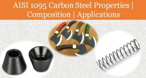 Read more about the article 1095 steel review – properties |composition|applications