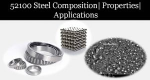 Read more about the article 52100 steel review (1095 cro-van steel)