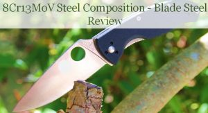 Read more about the article 8Cr13MoV steel composition – Blade steel review