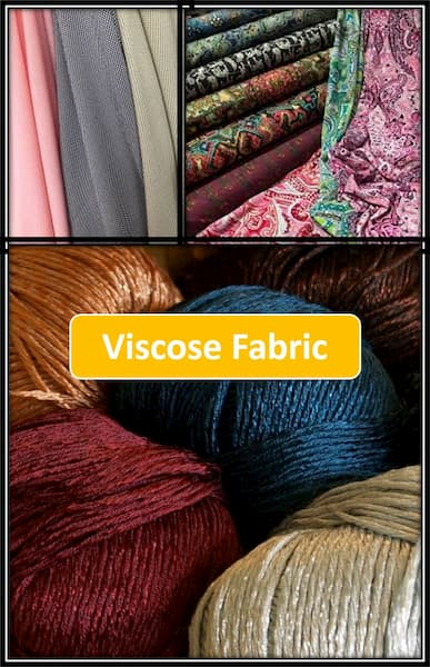 Viscose Fabric - Viscose VS Rayon