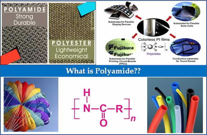 what is polyamide