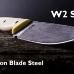 W2 steel Composition, Properties, Heat treatment, Applications, and Comparison with Other Steel Grades