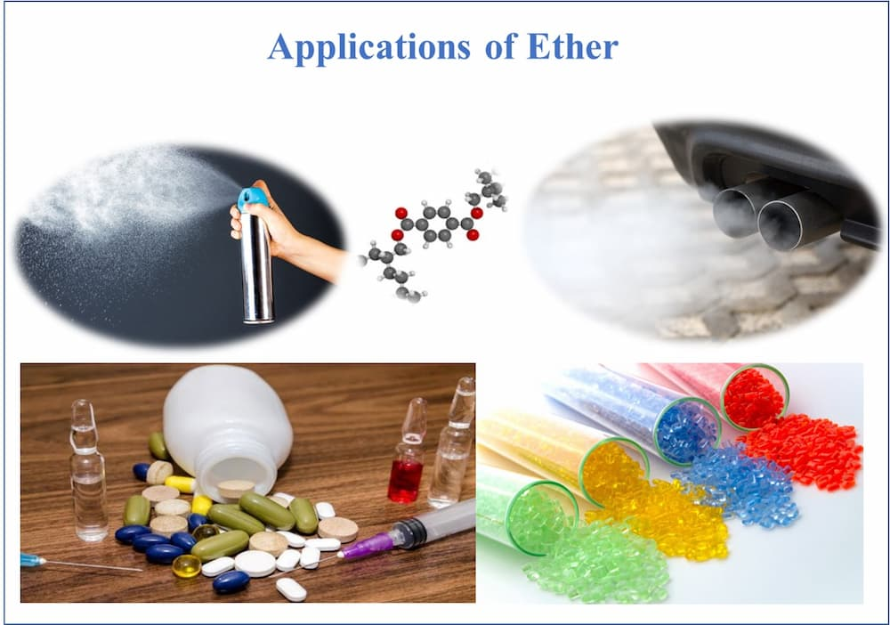 11- Applications of Ether (1)
