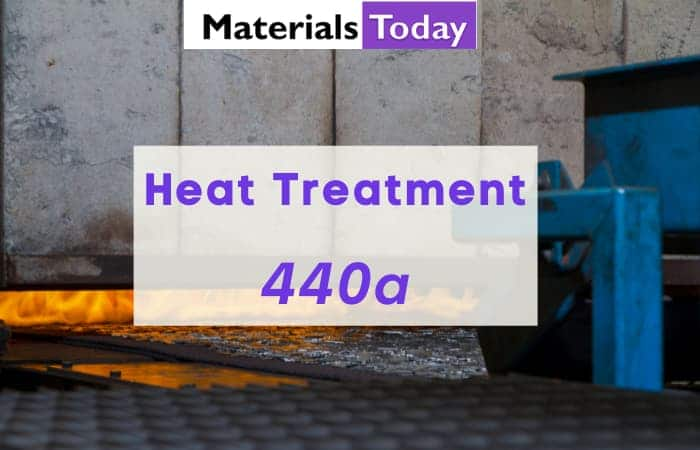 3- 440a stainless steel heat treatment